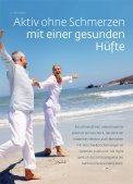 Aktives Training für die Hüftgelenke - Regensburger ... - Page 6