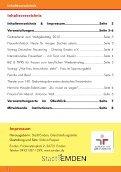 Veranstalterin: Emder Bündnis Internationaler ... - Stadt Emden - Seite 2