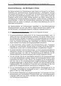 Gruppenprophylaxe 2000 - GKV-Spitzenverband - Seite 6