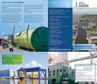 Homeport Emden - Stadt Emden