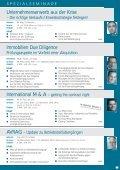 Akademie M&A: Legal Due Diligence - Dorda Brugger & Jordis - Seite 7