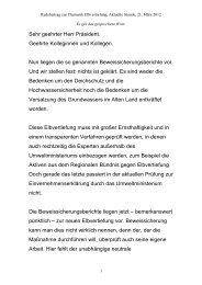 Rede zur Elbvertiefung am 21.03.2012 - Daniela Behrens