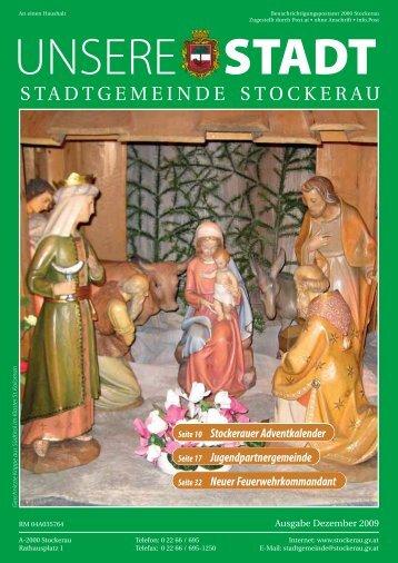 Datei herunterladen (5,08 MB) - .PDF - Stadtgemeinde Stockerau