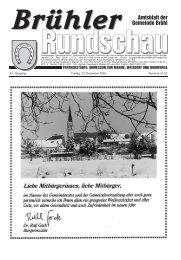 Amtsblatt KW51 2005 - Nussbaum Medien