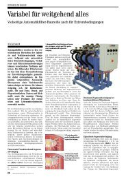 Veröffentlichung - MAHLE Industry - Filtration