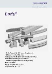 Drufa - Reuss-Seifert GmbH