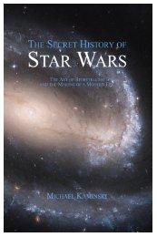 The Secret History of Star Wars - Free Sample