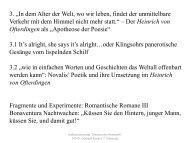 Vorlesung 7 - apl. Prof. Dr. Gerhard Kaiser