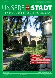 Datei herunterladen (5,28 MB) - .PDF - Stadtgemeinde Stockerau