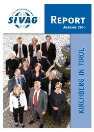 Ausgabe 06/2010 - Sivag