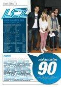 KÖNIGE DER LEICHTATHLETIK - Leichtathletik-Club Zürich - Seite 4