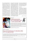 BärnerChanne Dezember 2012 - GastroBern - Seite 7