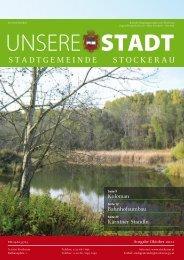 Datei herunterladen (4,67 MB) - .PDF - Stadtgemeinde Stockerau