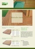 Holz im Garten. - Seca - Seite 4