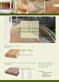 Holz im Garten. - Seca - Seite 5