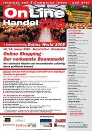 Online Handel 04 - User Interface Design GmbH