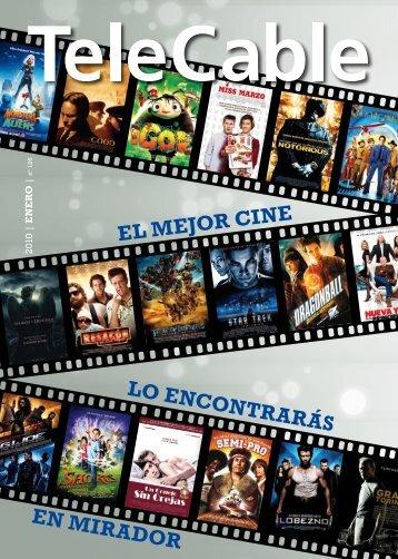 EL MEJOR CINE - Telecable