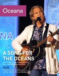 Download Oceana Magazine: Winter 2011 PDF