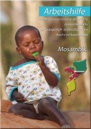 MosaMbik 2011/2012 - EmK-Weltmission