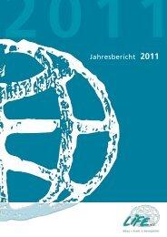 Jahresbericht 2011 - LIFE eV