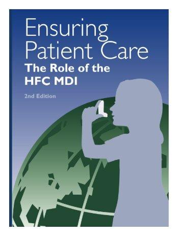 Ensuring Patient Care - IPAC - International Pharmaceutical Aerosol ...