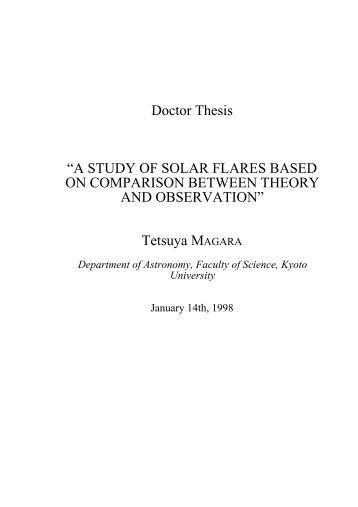 physics research paper topics