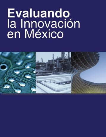 Evaluando_la_Innovacion_en_Mexico_CIDAC