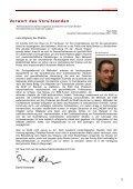 Jahresbericht 2009 - Deutsches Netzwerk Evidenzbasierte Medizin eV - Seite 3