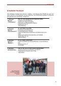 Jahresbericht 2009 - Deutsches Netzwerk Evidenzbasierte Medizin eV - Seite 5