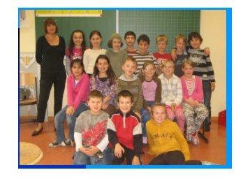 Vortrag der Frau Reckmann-Bigge (Gesamtschule Rheine)