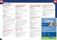 . April 2011 06 - Gesundheit in Herne