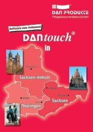 DANtouch® in Mitteldeutschland - DAN Produkte ...