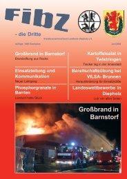 Fibz 2002 Juni.pmd - Kreisfeuerwehrverband Landkreis Diepholz eV