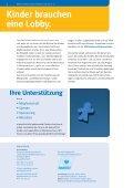 Kinder - Deutscher Kinderschutzbund Niedersachsen - Seite 2