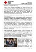 Ortsverein Unter-/ Oberharmersbach - DRK Unter-/ Oberharmersbach - Seite 4