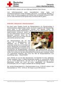 Ortsverein Unter-/ Oberharmersbach - DRK Unter-/ Oberharmersbach - Seite 5