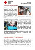 Ortsverein Unter-/ Oberharmersbach - DRK Unter-/ Oberharmersbach - Seite 6