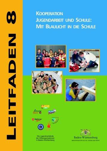 Leitfaden - Landesbildungsserver Baden-Württemberg