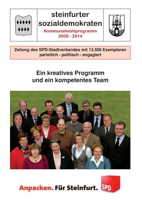 5,6 MB - SPD Steinfurt