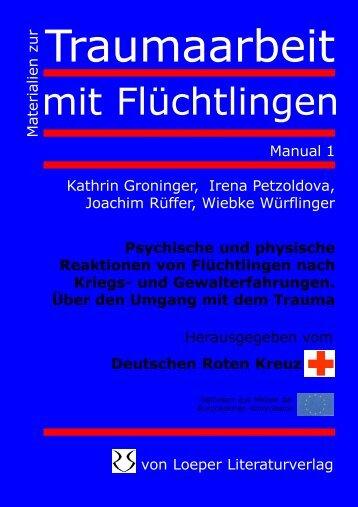 Manual 1 - von Loeper Literaturverlag