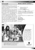 1970-2010 40 Jahre Frauenchor der Abteilung ... - SKV Mörfelden - Page 3