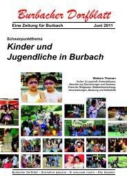 Burbacher Dorfblatt - Jugendserver-Saar