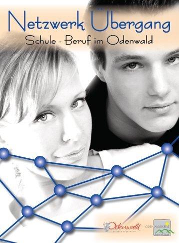 Netzwerk Übergang / Schule - Beruf im Odenwald - Berufliche ...