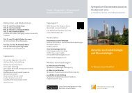 PDF Anmeldeformular - Endokrinologikum