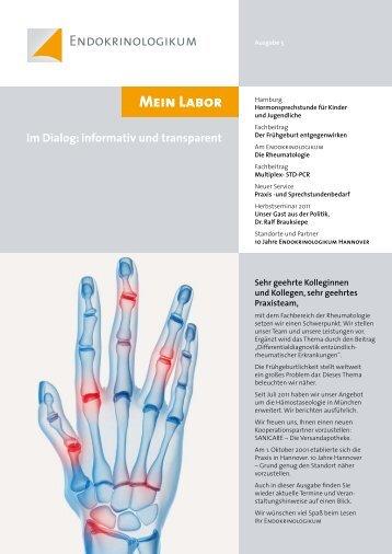 Download (PDF) - Endokrinologikum