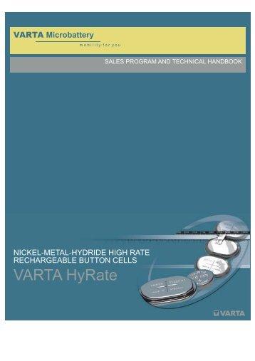 VARTA - Elblinger Elektronik GmbH