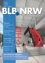 Herunterladen (PDF, 2073 Kb) - Bau- und Liegenschaftsbetrieb NRW