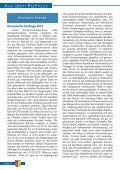 Das sind die Schützenpaare! - beim Stadtmagazin Schwentinental! - Seite 4