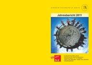 Jahresbericht 2011 steht jetzt zum Download bereit - SLE Berlin