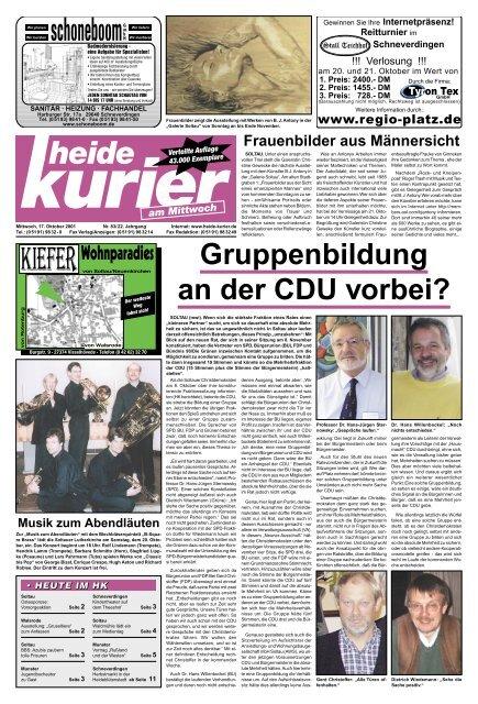 DM Heide Kurier